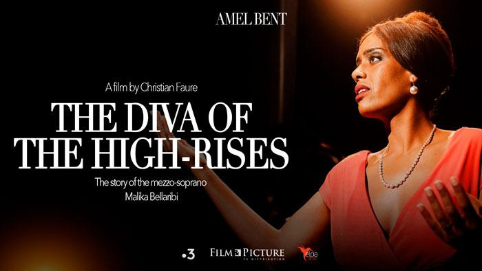 The Diva of the High-Rises