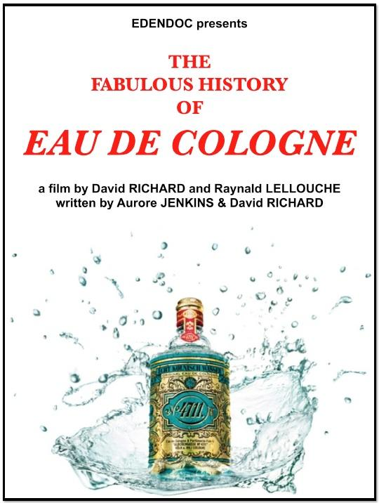 The fabulous history of Eau de Cologne