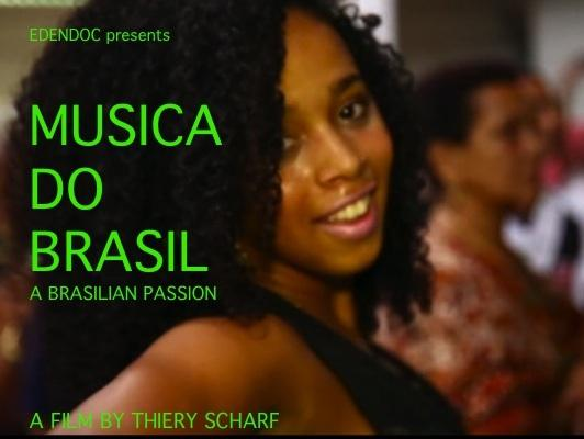 Musica do Brasil, a french passion