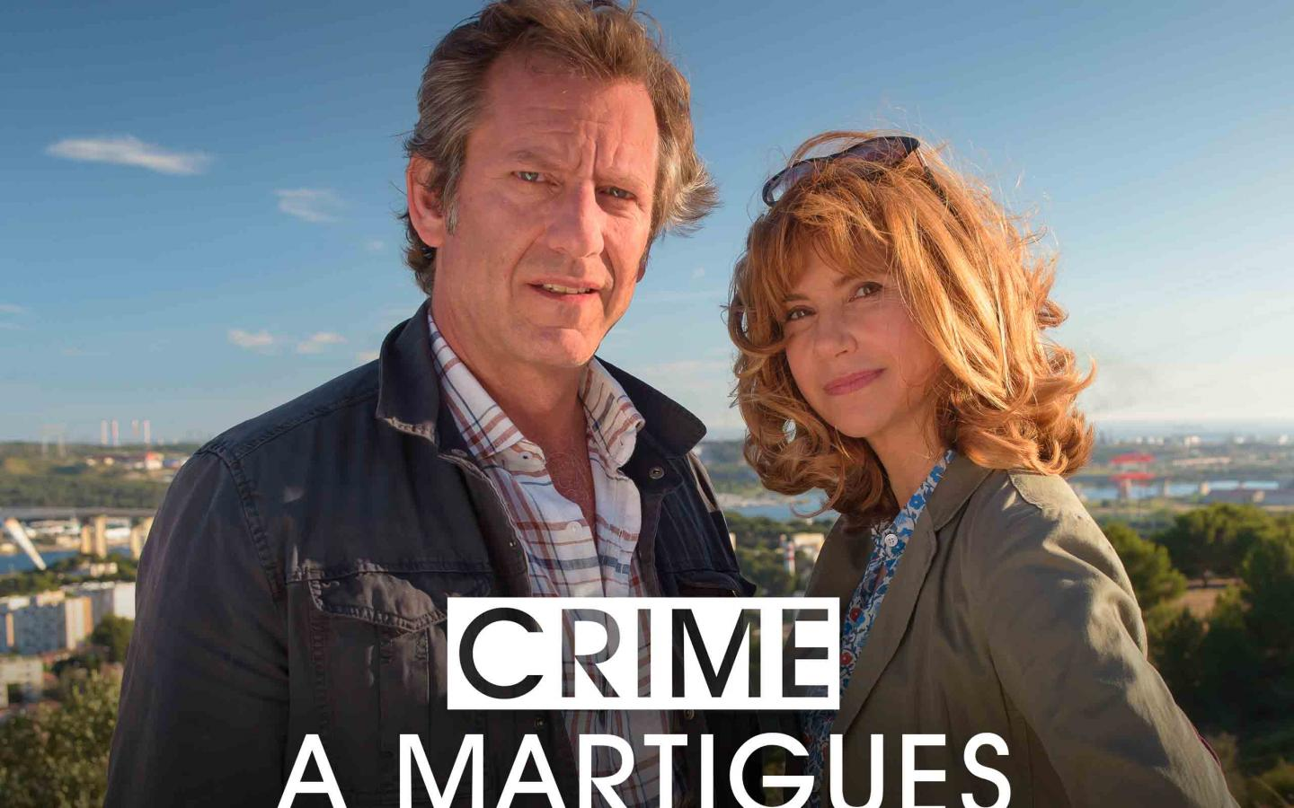 Murder in Martigues