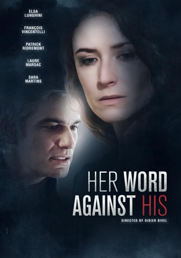 Her word against his