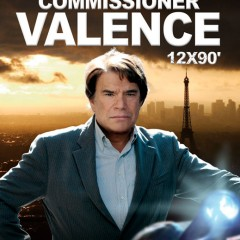 Commissioner Valence