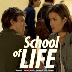 School of Life / 20 Something