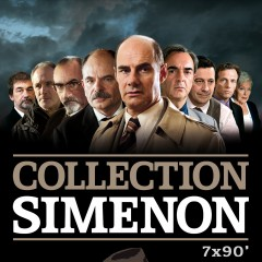 COLLECTION SIMENON
